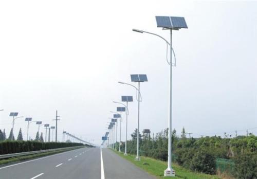 太陽能led路燈廠家