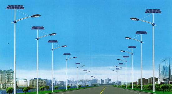 太阳能路灯的价格